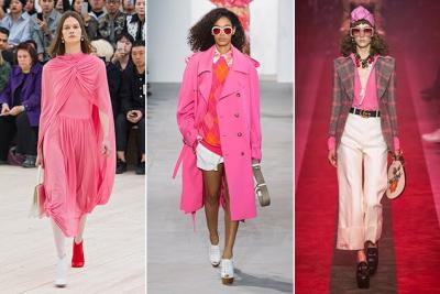 2018 Is the Year To Rethink Pink